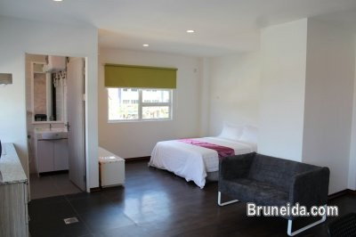 Picture of APARTMENT FOR RENT AT KG MADEWA - FURNISHED