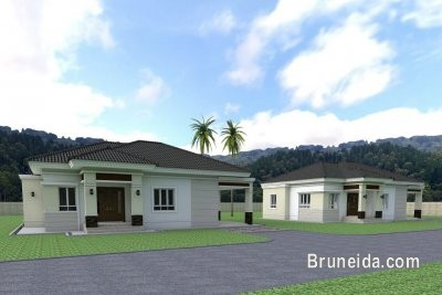 Picture of DETACHED BUNGALOW HOUSE FOR SALE AT KG KULAPIS - PROPOSED