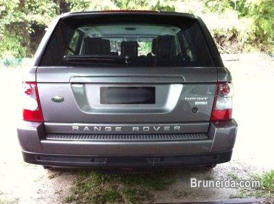 2010 RANGE ROVER SPORT TDV8 (NO SWAP) - Brunei Muara - Ad 238 photo