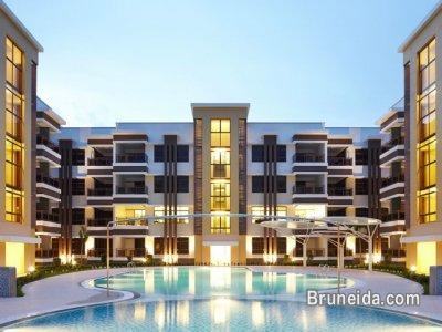 Brand New Tanjung Bunut Apartment Image 2