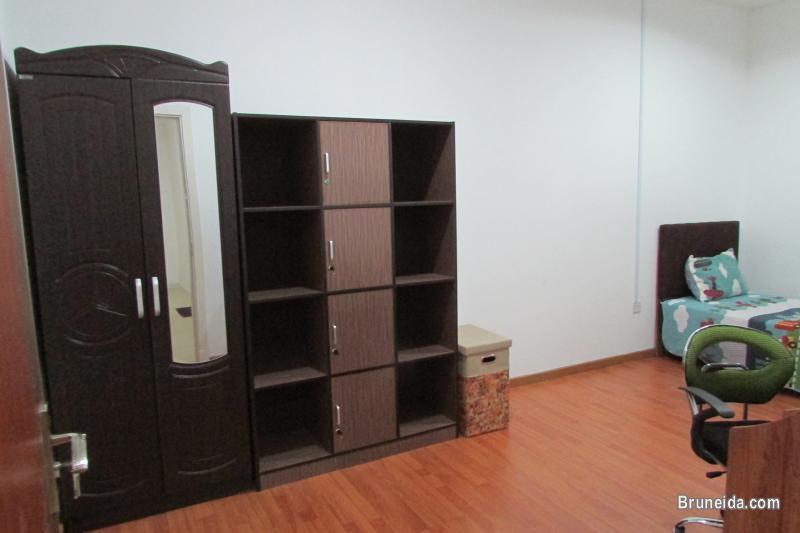 brunei room for rent