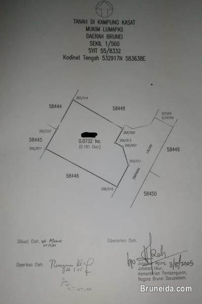 Picture of Land for sale $140k
