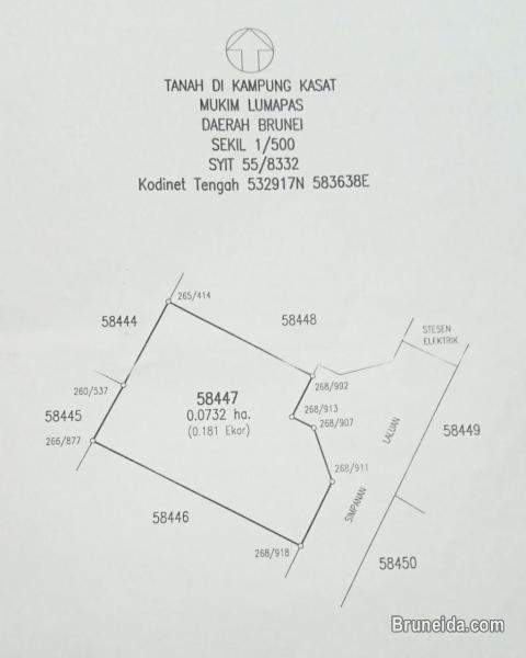 Pictures of Tanah perumahan Am, kekal for sale.