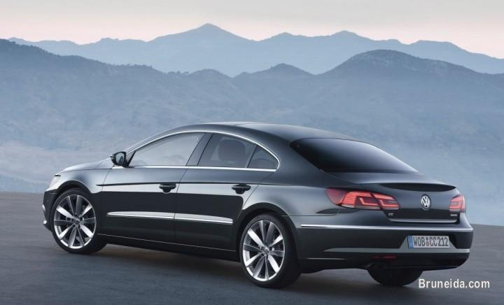VW Passat CC R-Line - Luxury Limousine for Sale - image 2