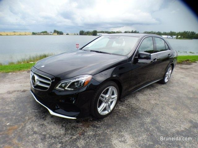 Picture of 2014 Mercedes-Benz E350