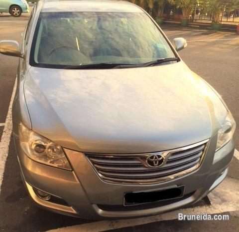 Pictures of Toyota Camry 2009 for sale, Low mileage. Rare gem.