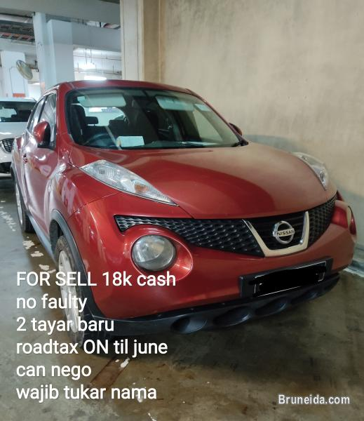 Picture of Juke for sell