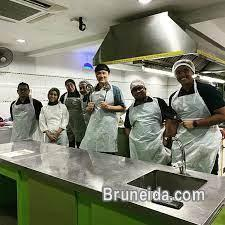 Picture of Commercial Kitchen for Rent in Brunei