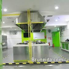 Commercial Kitchen for Rent in Brunei - image