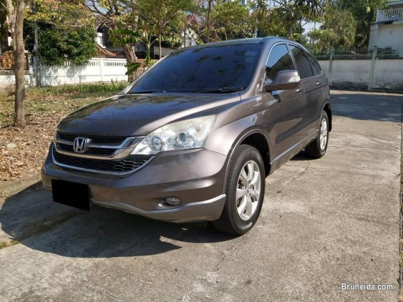 Picture of 2010 HONDA CRV EL AWD
