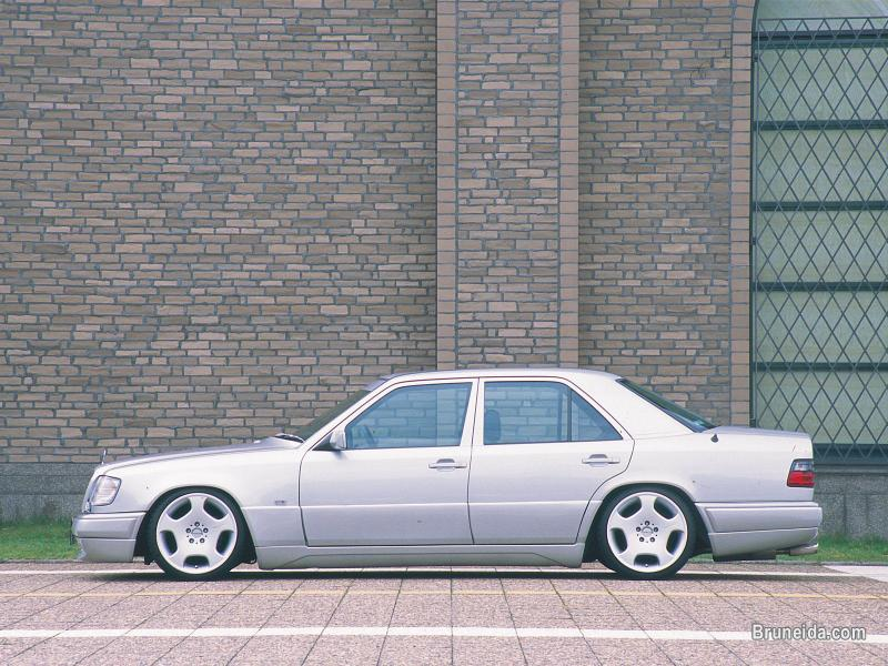 Mercedes Benz E Class W124 Wald Executive Bodykit in Brunei