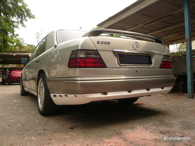 Mercedes Benz E Class W124 Wald Executive Bodykit in Brunei - image