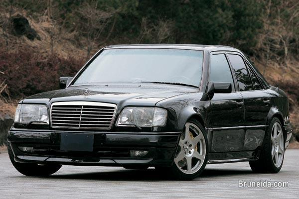 Picture of Mercedes Benz E Class W124 AMG Masterpiece