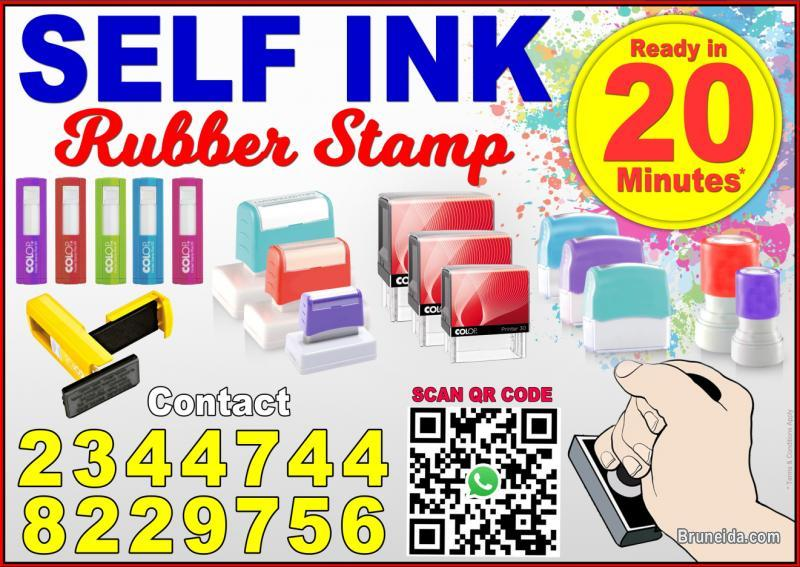 Picture of EXPRESS STAMP 30 MINUTES SENGKURONG 8657718 DELIMA 8229756