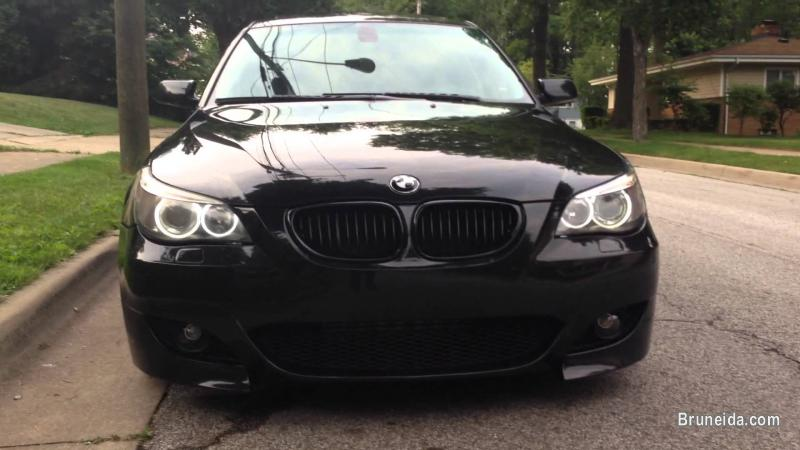 Pictures of OBH- BMW E60 2005 FOR SALE