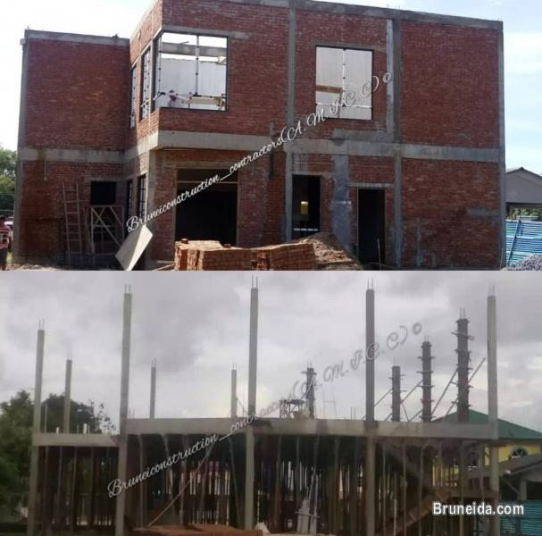 Home Renovations and Industry Developers