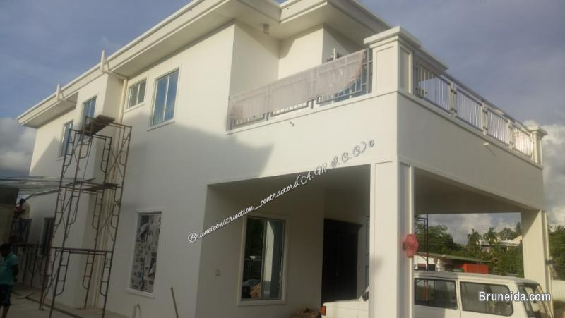 Home Renovations and Industry Developers in Brunei Muara