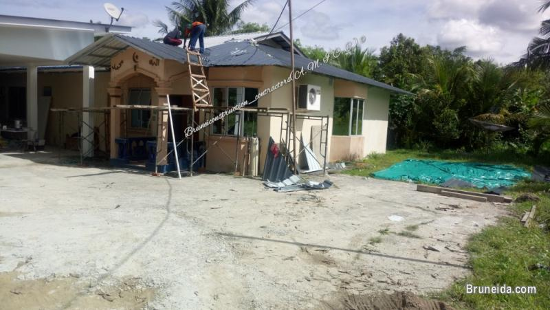 Home Renovations and Industry Developers in Brunei