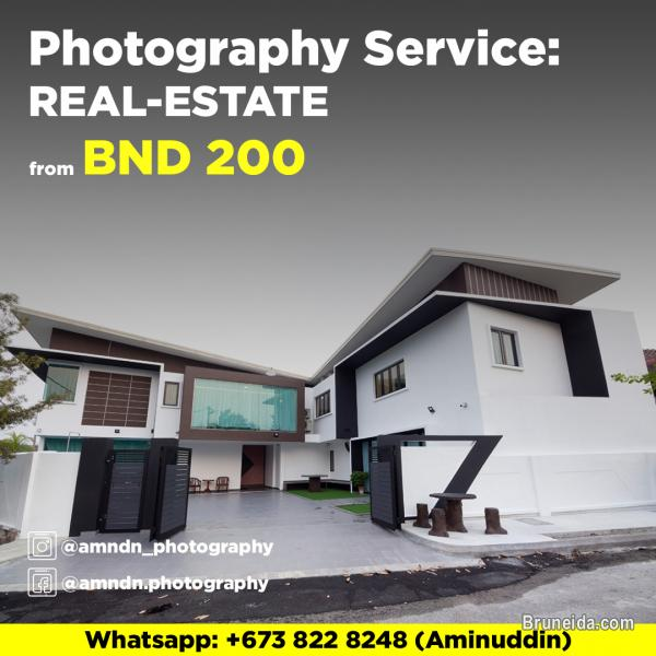 Picture of Real Estate Photography Service (Freelance Photographer)