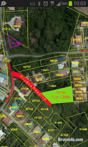 Picture of Tanah untuk di jual 0. 537acre