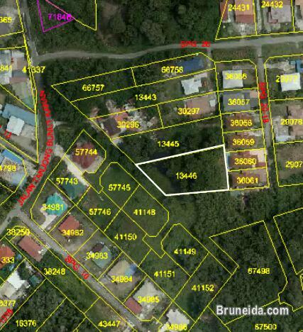Picture of LAND for SALE Kg Tanjong Bunut