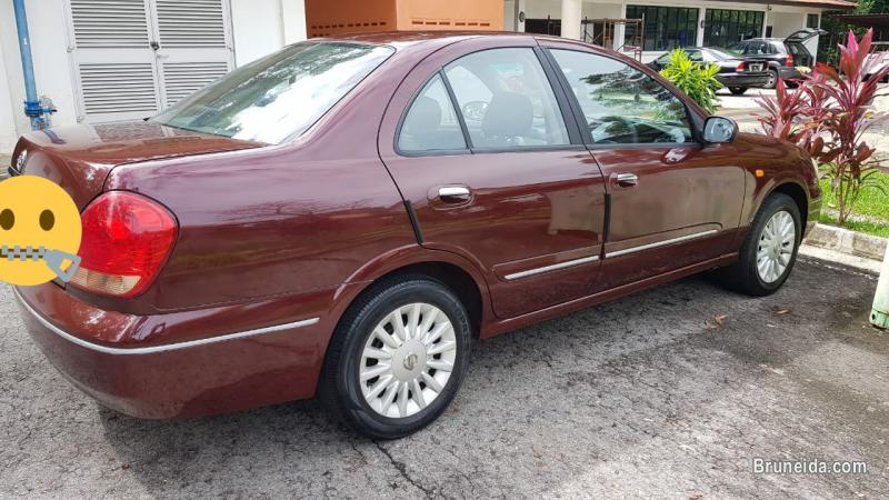 Picture of Car for sale - Nissan Sunny 1. 6 Yr2005