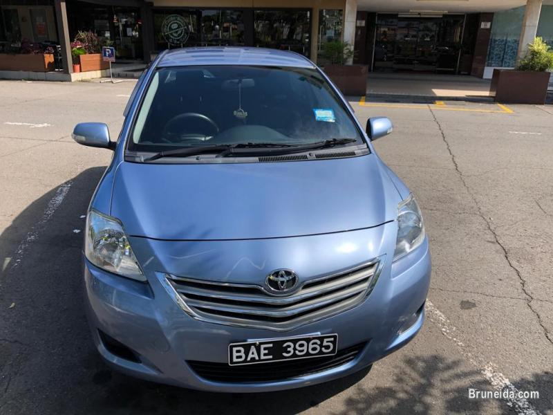 TOYOTA VIOS for sale in Brunei
