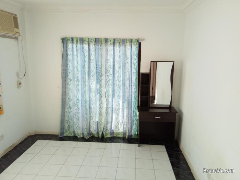 Apartment For Rent - Include Electricity & Water Bills in Brunei Muara