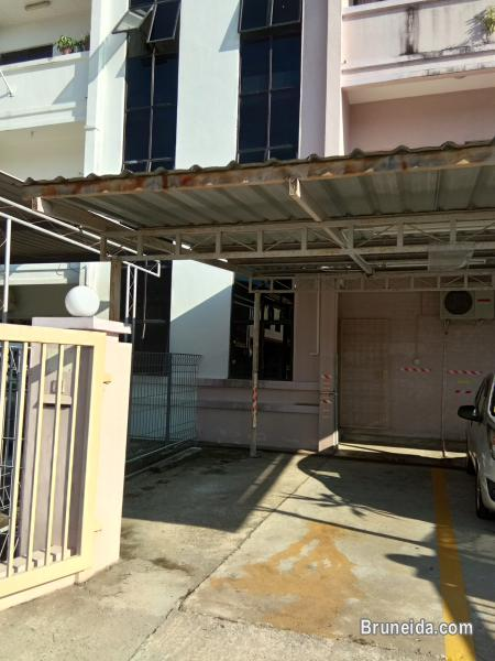 Apartment For Rent - Include Electricity & Water Bills in Brunei Muara - image