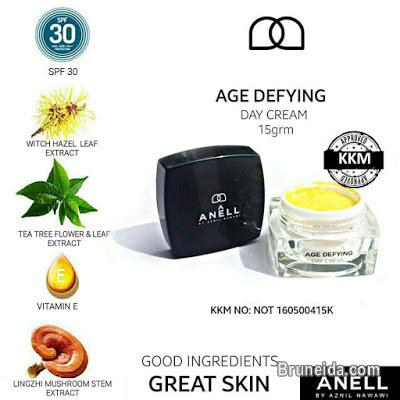 ANELL Skincare Exclusive by Aznil Nawawi