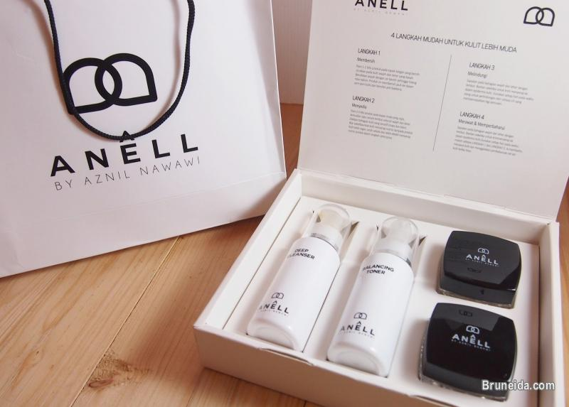 Picture of ANELL Skincare Exclusive by Aznil Nawawi in Brunei Muara