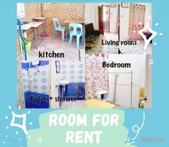 Picture of Room for Rent @ Rimba Gadong Near IPA