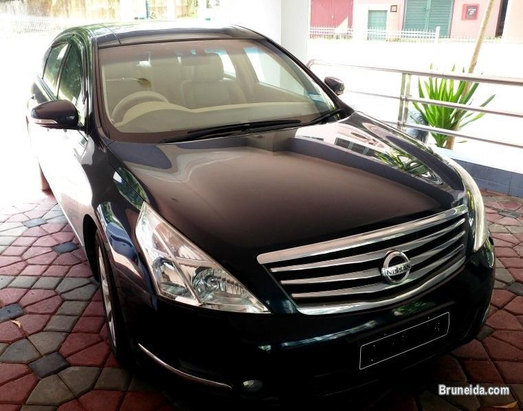 Picture of 2009, NISSAN TEANA 350cc, Auto, Petrol, High Spec