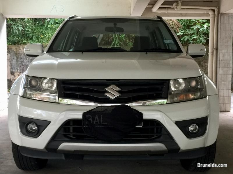Picture of Suzuki Grand Vitara 2013 . . FOR SALE !