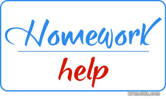 Picture of Homework/Essay/Edit/Proofread Service