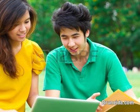 STUDY COMPUTER COURSES (SHORT COURSES ONLY)