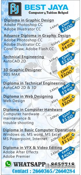 Picture of STUDY COMPUTER COURSES