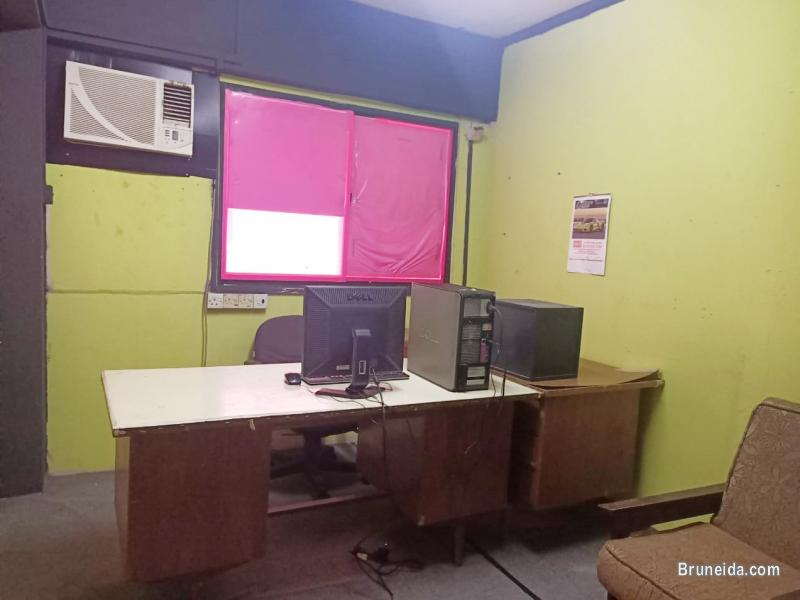 Pictures of OFFICE FOR RENT AT SENGKURONG