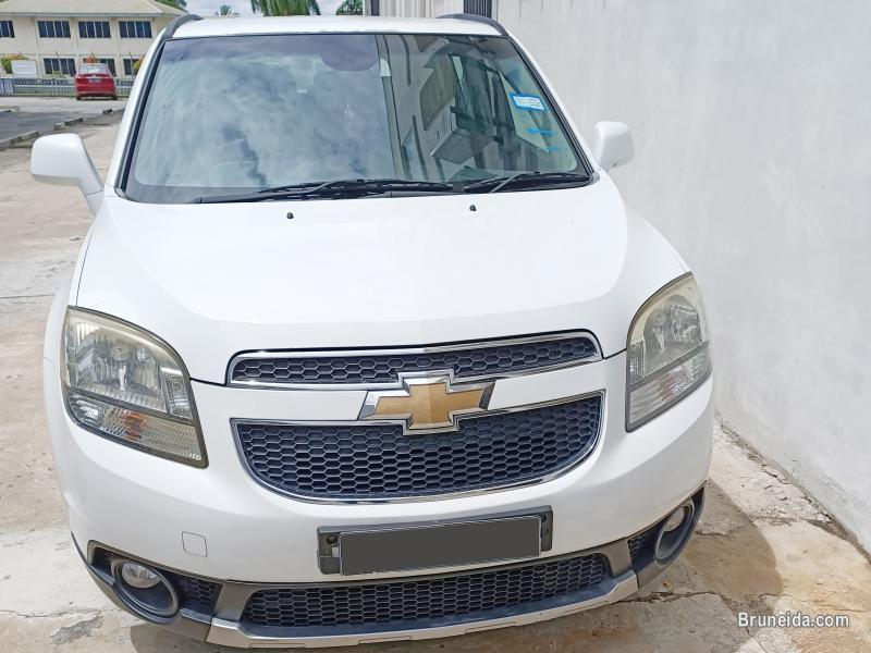 Picture of CHEVROLET ORLANDO DS CAR FOR SALES