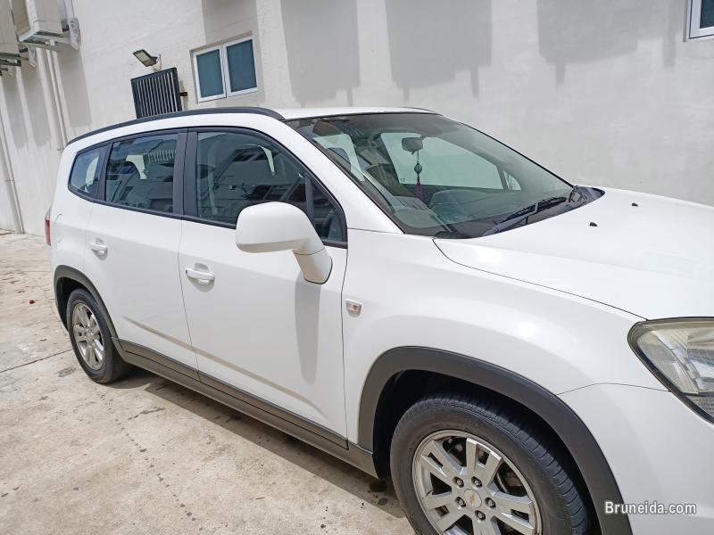 CHEVROLET ORLANDO DS CAR FOR SALES 8307245