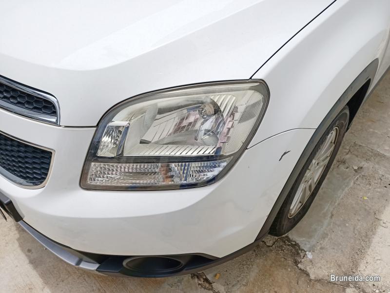 CHEVROLET ORLANDO DS CAR FOR SALES 8307245 in Brunei