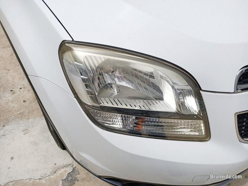 Picture of CHEVROLET ORLANDO DS CAR FOR SALES 8307245 in Brunei Muara