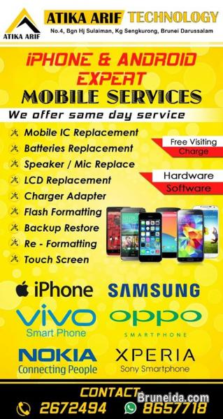 Picture of Mobile Service @ Sengkurong!! 8657718