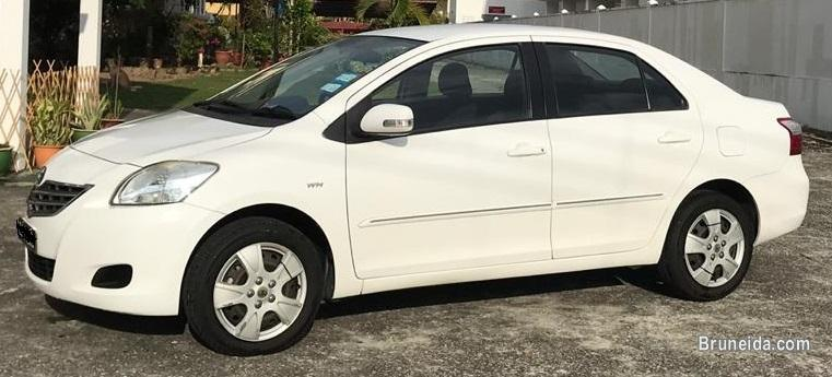 Picture of Extremely Well Maintained Toyota VIOS (2012) For Sale