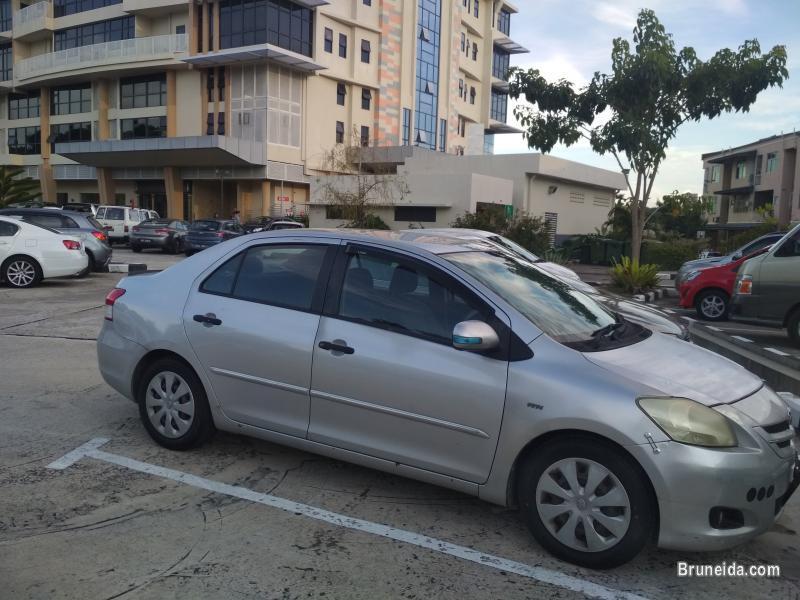 Picture of Car Rent Brunei