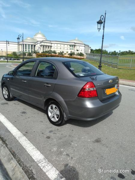 Picture of Chevrolet Aveo 2012. millage 92k