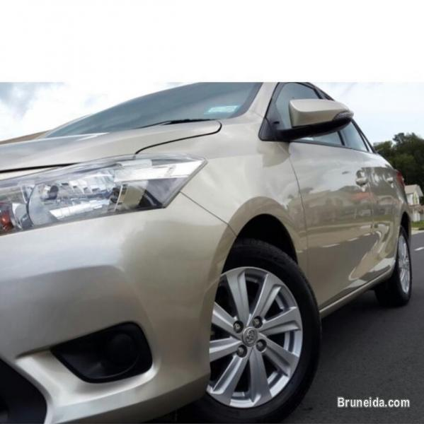 Picture of 2 years old Vios For Sale