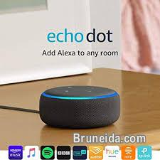 Picture of Amazon Echo Dot 3rd gen for sale