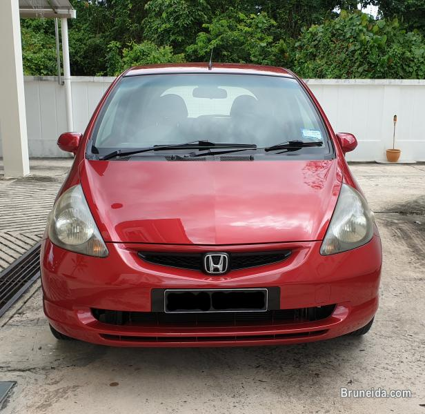 Picture of HONDA JAZZ GD1 FOR SALE OR SWAP 1. 400cc