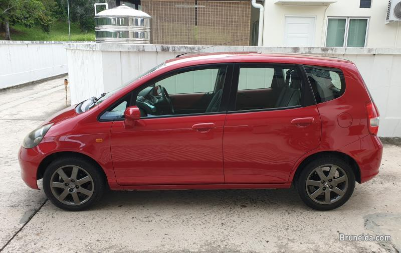 HONDA JAZZ GD1 FOR SALE OR SWAP 1. 400cc in Brunei
